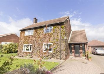Thumbnail 4 bedroom detached house for sale in Tunstall, Richmond, North Yorkshire.