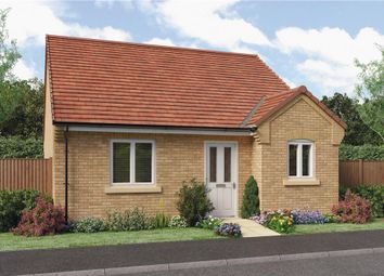 "Thumbnail 2 bed detached house for sale in ""Darlton"" at Copcut Lane, Copcut, Droitwich"