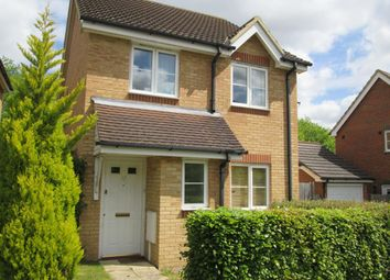 Thumbnail 3 bed detached house to rent in Blossom Lane, Ashford