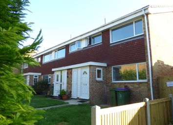 Thumbnail 3 bed terraced house for sale in Lynwood, Folkestone