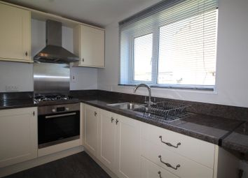 Thumbnail 1 bed flat for sale in Barnstock, Bretton, Peterborough