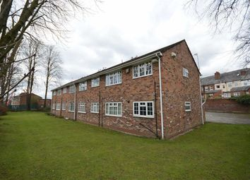 Thumbnail 2 bedroom flat to rent in Paul Court, Hall Lane, Offerton, Stockport