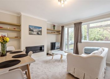 Thumbnail 2 bed flat for sale in Longfield Crescent, Sydenham, London