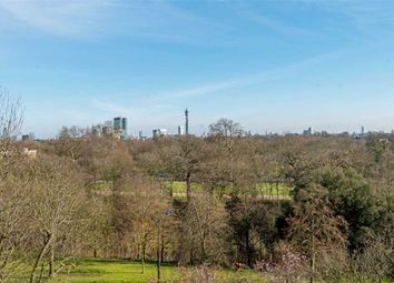 Thumbnail 3 bed flat for sale in St James's Close, London