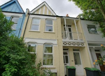 Thumbnail 3 bed flat to rent in Sirdar Road, Wood Green