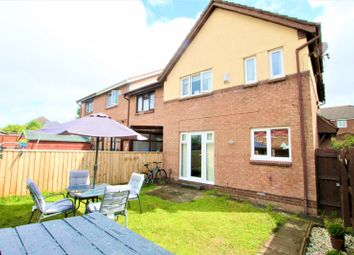 Thumbnail 2 bed terraced house for sale in Carroll Road, Crownleaze, Crownhill, Plymouth, Devon