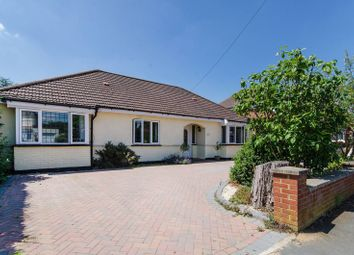 Thumbnail 5 bed property for sale in Parkfield Road, Ickenham