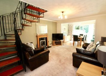 2 bed end terrace house for sale in Tangmere Drive, Fairwater, Cardiff CF5