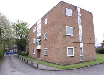 Thumbnail 1 bedroom flat for sale in St Michael's Court, 694 A Liverpool Road, Eccles