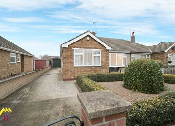 Thumbnail 2 bed semi-detached bungalow for sale in Windam Drive, Barnby Dun, Doncaster