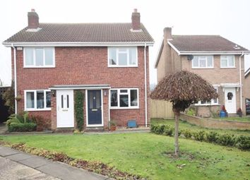 Thumbnail 2 bed semi-detached house to rent in Birch Close, Thorpe Willoughby, Selby