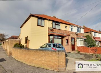 5 bed semi-detached house for sale in Long Road, Carlton Colville, Lowestoft NR33