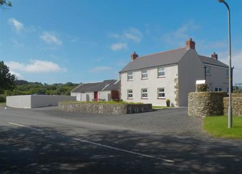Thumbnail 3 bed detached house for sale in Freystrop, Haverfordwest