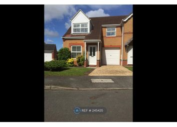 Thumbnail 3 bed semi-detached house to rent in Briar Close, Lincoln
