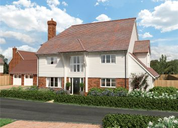 Thumbnail 5 bed detached house for sale in St Margaret's Place, Church Hill, Bethersden, Kent