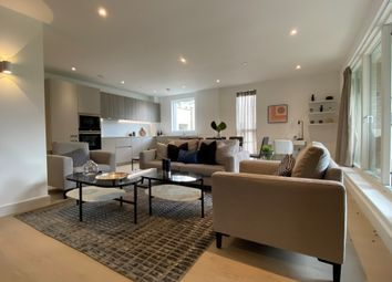 Thumbnail 3 bed flat for sale in The Avenue, The Avenue, Brondesbury