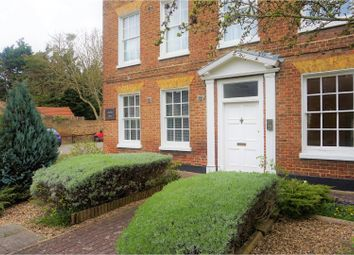 Thumbnail 1 bed flat to rent in Acacia Mews, West Drayton