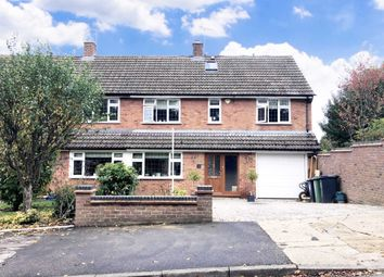 Thumbnail 5 bed semi-detached house to rent in Swing Gate Lane, Berkhamsted, Hertfordshire