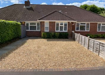 Thumbnail 2 bed bungalow for sale in Ettrick Close, Chichester