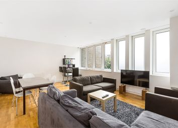 Thumbnail 3 bed flat for sale in Somerville Point, Trinity Wharf, 305 Rotherhithe Stre
