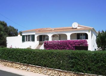 Thumbnail 5 bed town house for sale in Binixica, Mahon, Balearic Islands, Spain