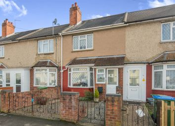 Thumbnail 3 bed terraced house for sale in Warren Crescent, Southampton
