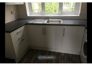 Thumbnail 1 bed flat to rent in Winyates, Redditch
