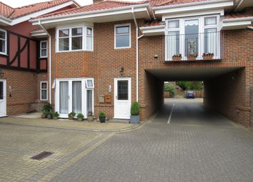 Thumbnail 1 bed flat for sale in Sutherland Court Gardens, Cromer