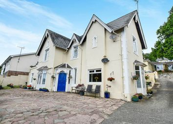 Thumbnail 2 bed flat for sale in Rundle Road, Newton Abbot