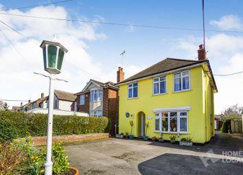 Thumbnail 3 bed detached house for sale in Fambridge Road, Maldon, Essex