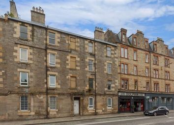 Thumbnail 1 bed flat for sale in North Junction Street, Edinburgh