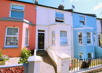 Thumbnail 3 bed property for sale in North Road, St. Leonards-On-Sea