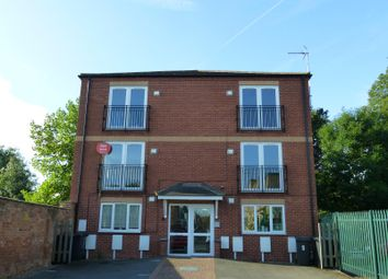 Thumbnail 2 bed flat to rent in Flat 4, 9 Broad Street, Long Eaton, Nottingham
