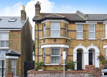 Thumbnail 4 bed semi-detached house for sale in Warrington Road, Croydon