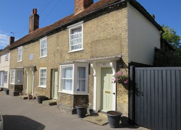 Thumbnail 4 bed semi-detached house for sale in High Street, Kelvedon, Colchester
