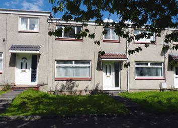Thumbnail 3 bed terraced house for sale in Neville, Calderwood, East Kilbride