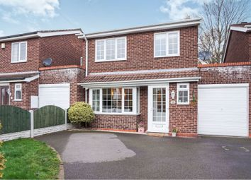 Thumbnail 3 bed detached house for sale in Honiley Drive, Sutton Coldfield
