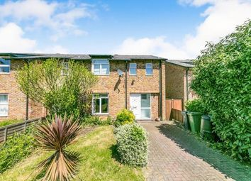 Thumbnail 3 bed end terrace house for sale in Lightwater, Surrey, United Kingdom