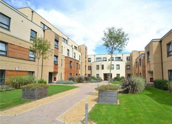 Thumbnail 1 bed flat for sale in Park Square, Brookside, Huntingdon, Cambridgeshire