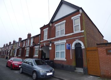 Thumbnail Studio to rent in Haddon Street, New Normanton, Derby