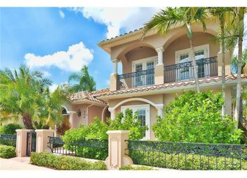 Thumbnail 4 bed property for sale in 248 Pensacola Rd, Venice, Florida, 34285, United States Of America