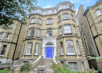 Thumbnail 3 bed flat for sale in Wilbury Road, Hove