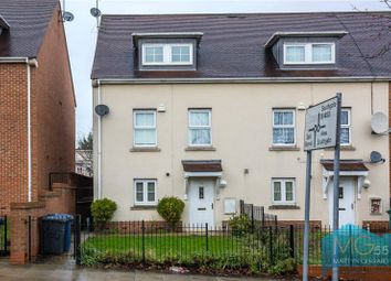 Thumbnail 4 bed detached house for sale in Russell Lane, Whetstone, London
