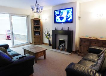 Thumbnail 4 bed bungalow to rent in Holt Road, Horsford, Norwich