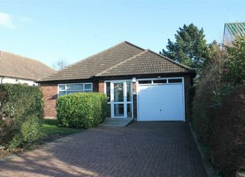 Thumbnail 2 bed detached bungalow for sale in Bittacy Rise, Mill Hill