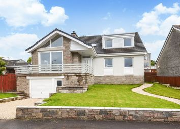 Thumbnail 4 bed detached house for sale in Arden Grove, Kilsyth, Glasgow