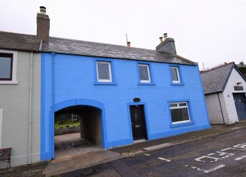 Thumbnail 2 bed end terrace house for sale in Harbour View, East Shore Street, Helmsdale