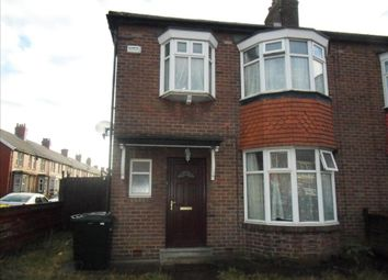 Thumbnail 3 bed semi-detached house to rent in Redewater Road, Fenham, Newcastle Upon Tyne
