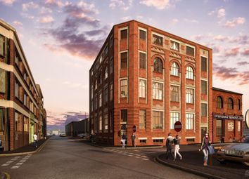 2 bed flat for sale in Marshall Street, Manchester M4