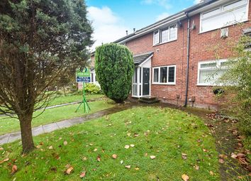 Thumbnail 2 bed terraced house for sale in Riverside Drive, Radcliffe, Manchester